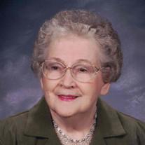 Janavee Louise Lloyd