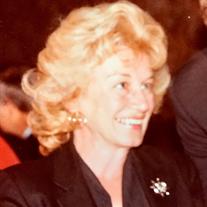 Evelyn Rose Marolt