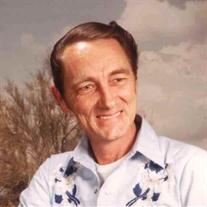 Albert  Lebron Clough