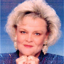 Nancy McQuary