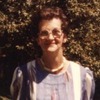 Barbara Jean Simas
