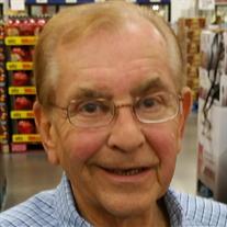 Edward Stanley Golec Jr.