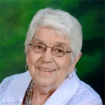 Dolores B. Keymar