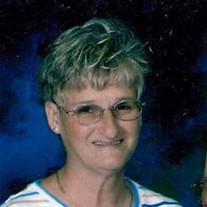 Janie Faye Gillespie