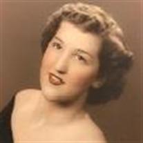 Peggy Ann Cyprowski