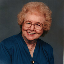 Helen Christine Searles Passmore