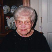 Gertrude Delp