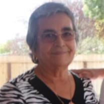 Maria Guadalupe Cortes De Garcia