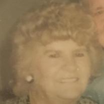 Doris June Kowalak