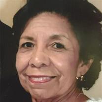 Irene A. Rios