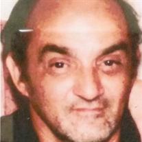 Luis Angel Silvestry
