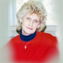 Faye Stephens