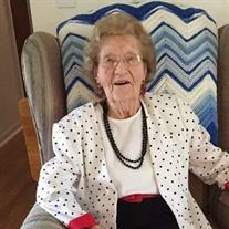 Mildred Wolfe