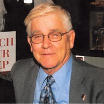 Mr. Stephen Herbert Merritt Sr.