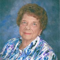 Audrey Marie Jensen