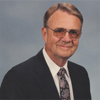 """William G.  """"Bill"""" Young"""