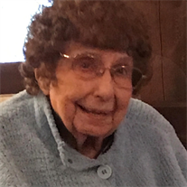 Mildred Catherine Miller