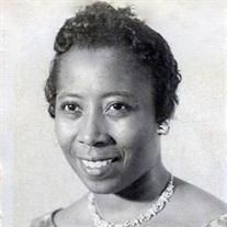 Ms. Margaret Louise Warfield
