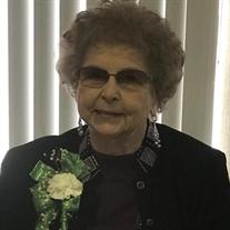 June Iris Clark
