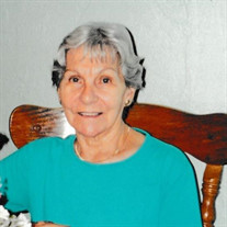 Frances M. Casamassima