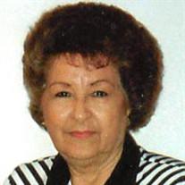 Miriam Jean Brown