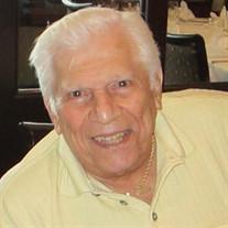 Mr. Frank Gaglioti