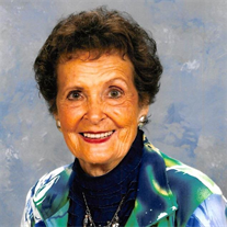 Betty Stephens Mikell