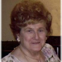 Irene Krystoforski