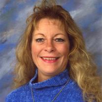 Catherine Marie Baker