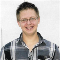 Mr. Brandon Sean Kavalesky