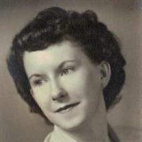 Agnes  Rockey