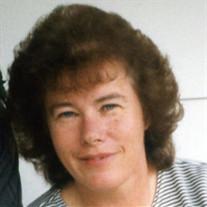 Patricia Diane Laird