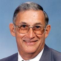 Richard Lewis Clagg