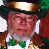 John B. Conner