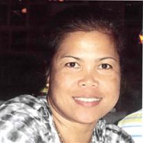 Lissa D. Basa