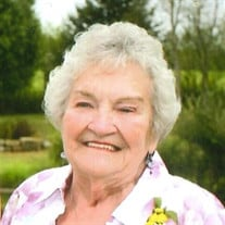 Betty Marie Leimbach