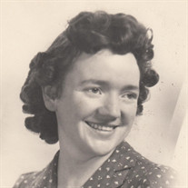 Evelyn G. Hutchinson