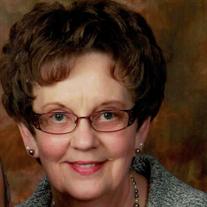 Joyce Ann Teague