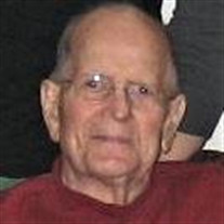 Joseph Kempton Jones