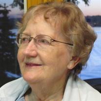 Martha Westermann