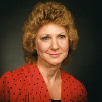 Judy D. Price Staton