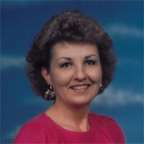 Mrs. Nancy Collins