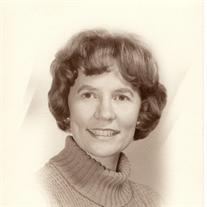 Elizabeth Wharton Livingston