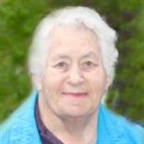 Alberta de Vries