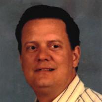"""James Richard """"Rick"""" Sharpe Jr."""
