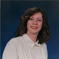 Ann Marshall  Welch