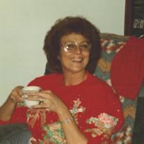 Mary Rebecca Wright