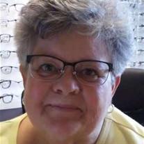 Anita J. Oglesby