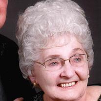 Theresa I. Dancho