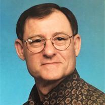 Donald Gene Gragg
